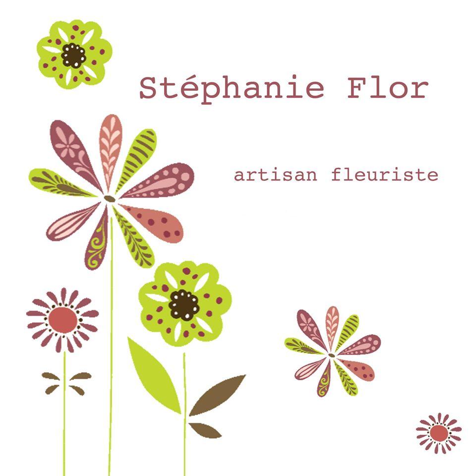 logo stephanie flor plaisance du touch