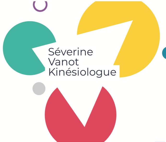 logo Severine Vanot salon bien etre plaisance du touch
